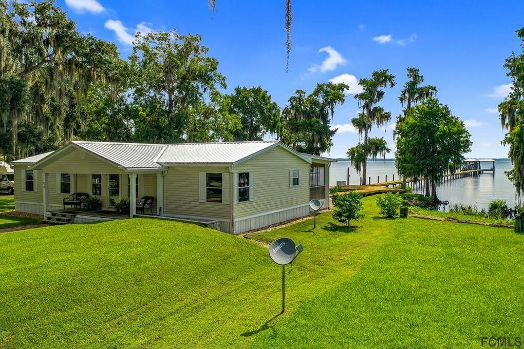 108 Crescent Lake Dr Crescent City, FL 32112