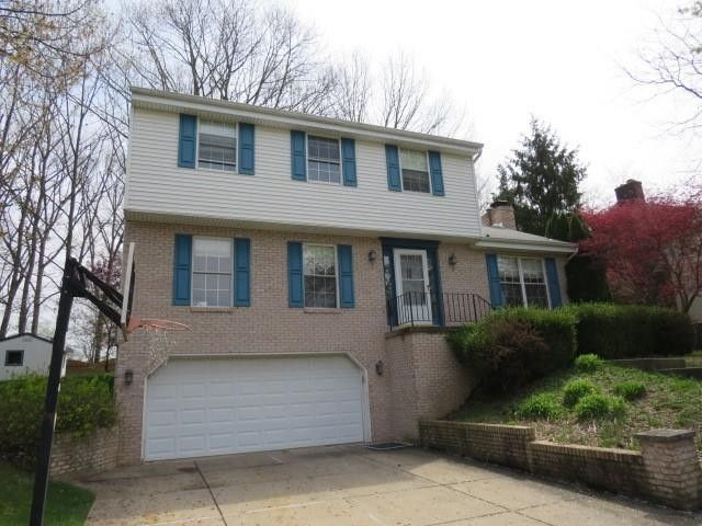 5032 Sunnyslope Dr Gibsonia, PA 15044