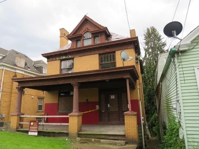 173 Penn Ave Pittsburgh, PA 15210