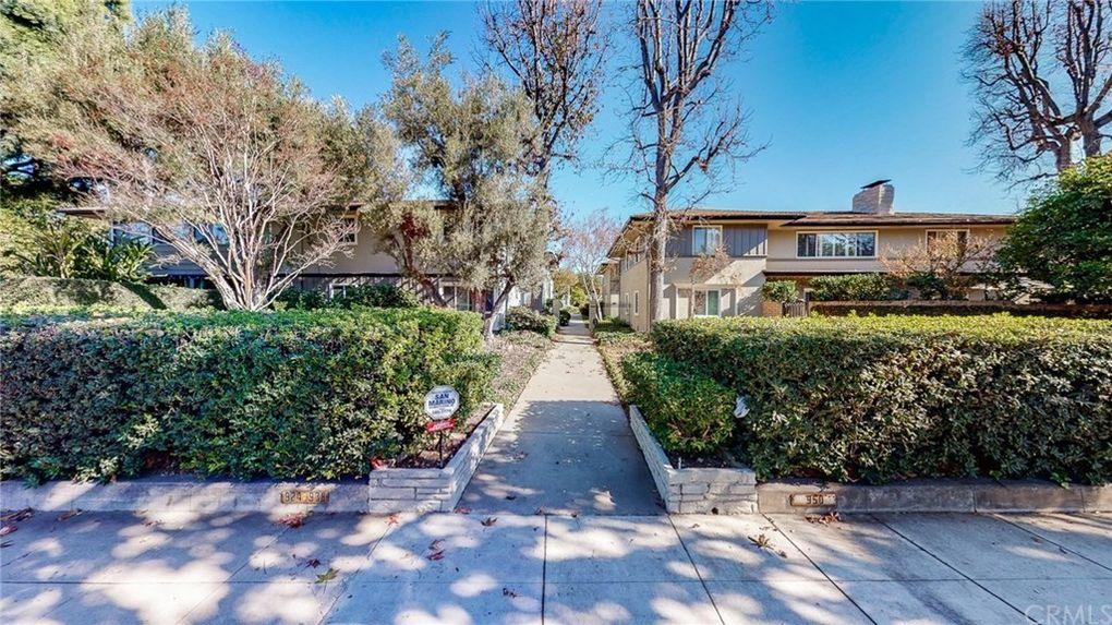 924 S Orange Grove Blvd Apt D Pasadena, CA 91105