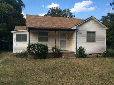 Photo of 1011 W Park Ave, Duncan, OK 73533