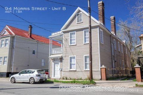 Photo of 94 Morris St Apt B, Charleston, SC 29403