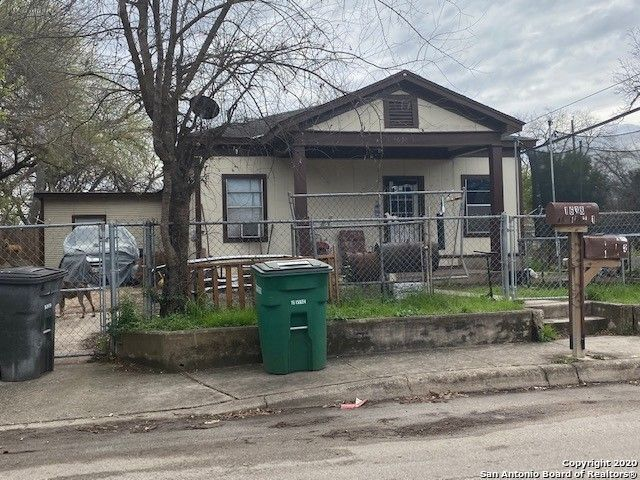 1638 W Mayfield Blvd San Antonio Tx 78211 Realtor Com