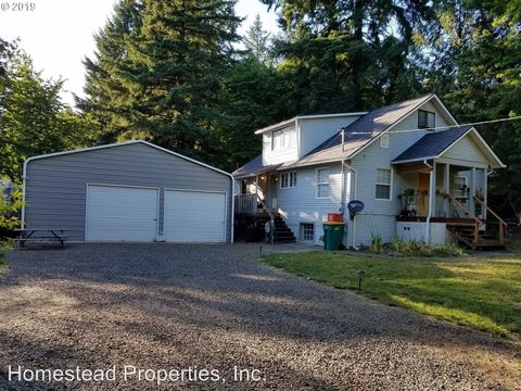 Photo of 7171 Sw Mill Rd, Gaston, OR 97119