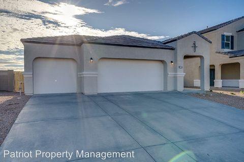 Photo of 4037 N 306th Ln, Buckeye, AZ 85396
