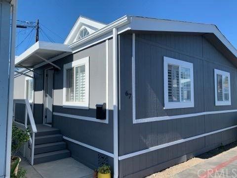 327 W Wilson St Spc 67, Costa Mesa, CA 92627 Mobile Home Sales Near Me on
