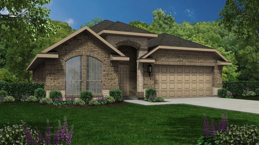 1605 Mount Conness Ln Iowa Colony, TX 77583