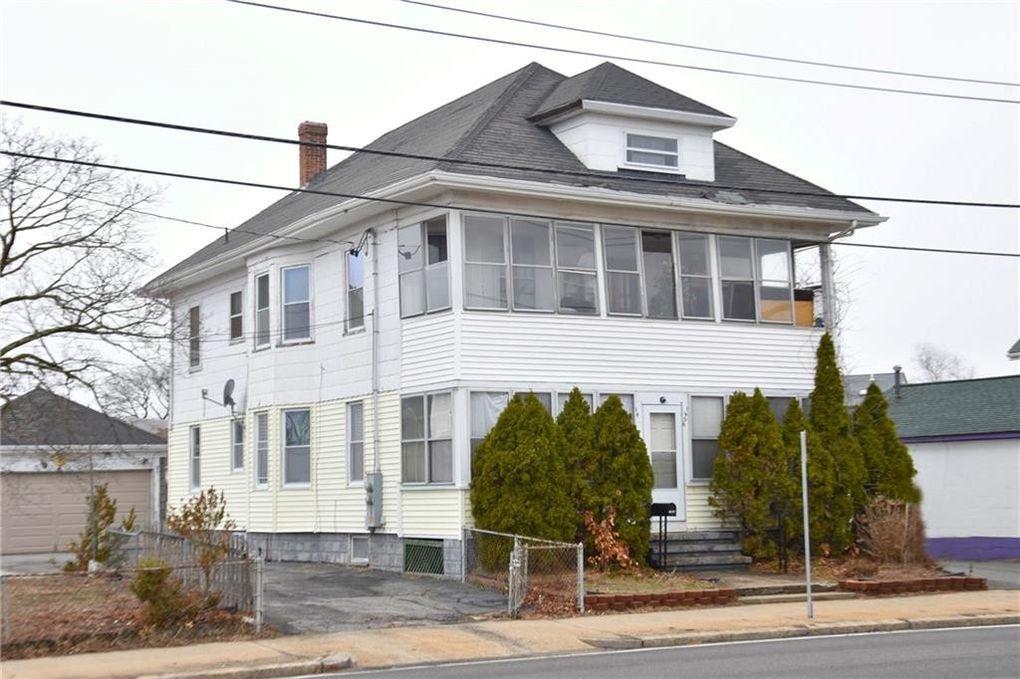 1464 Newport Ave Pawtucket, RI 02861