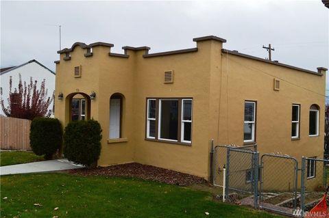 Photo of 710 N Baker Ave, East Wenatchee, WA 98802