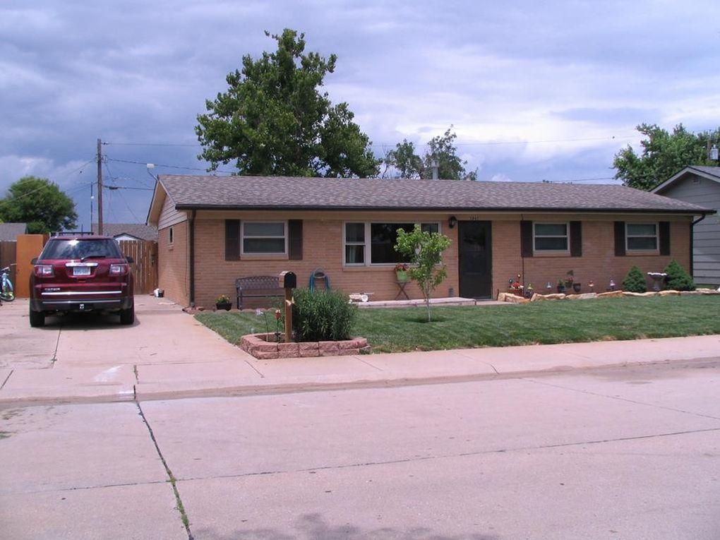 5960 Birchwood Dr Great Bend, KS 67530