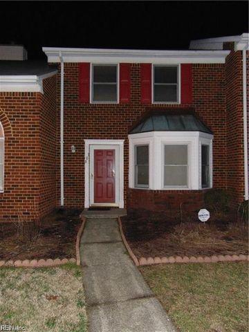 Photo of 108 Corwin Cir, Hampton, VA 23666
