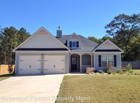 Photo of 26 Justice Dr, Fort Mitchell, AL 36856