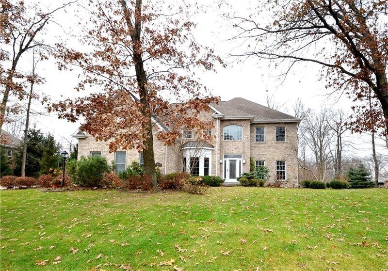 814 Mount Pleasant Rd Pine Township, PA 16046