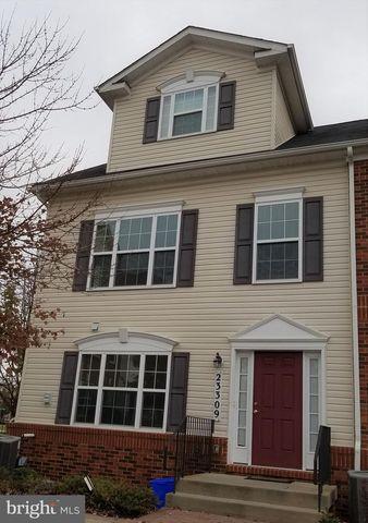 Photo of 23309 Deets Manor Ct Unit 2142, Clarksburg, MD 20871