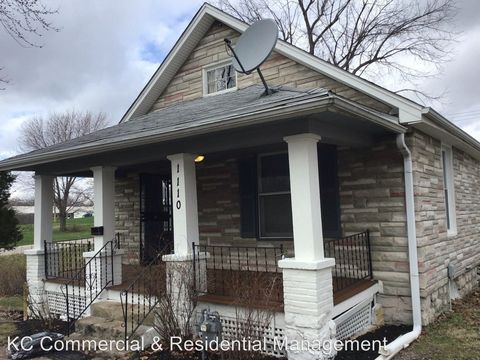 Photo of 1110 E Gudgell Ave, Independence, MO 64055