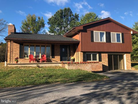 Photo of 14202 Gossard Mill Rd, Hagerstown, MD 21740