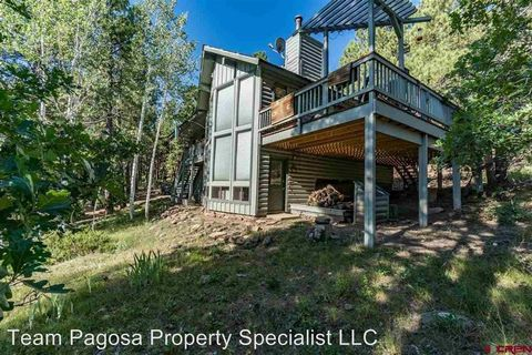 Photo of 193 Gary Pl, Pagosa Springs, CO 81147