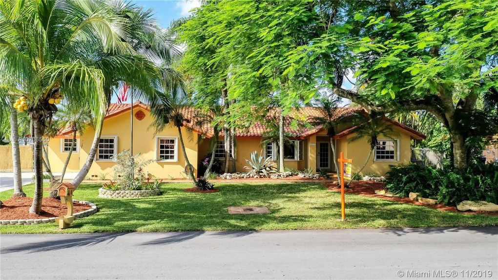18721 SW 294th Ter Homestead, FL 33030