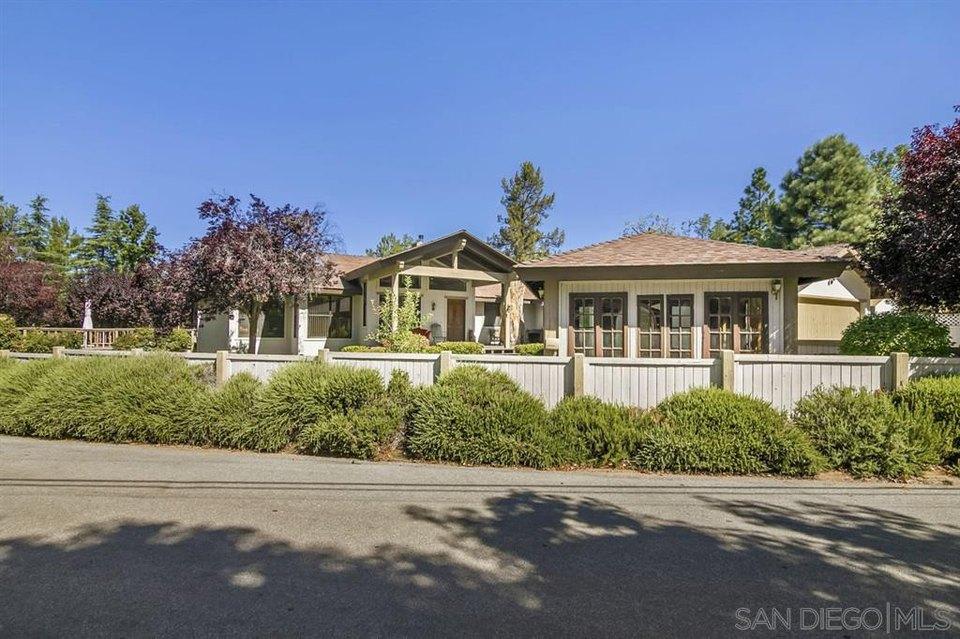 Pine Valley, CA 3 Bedroom Homes for Sale | realtor.com®