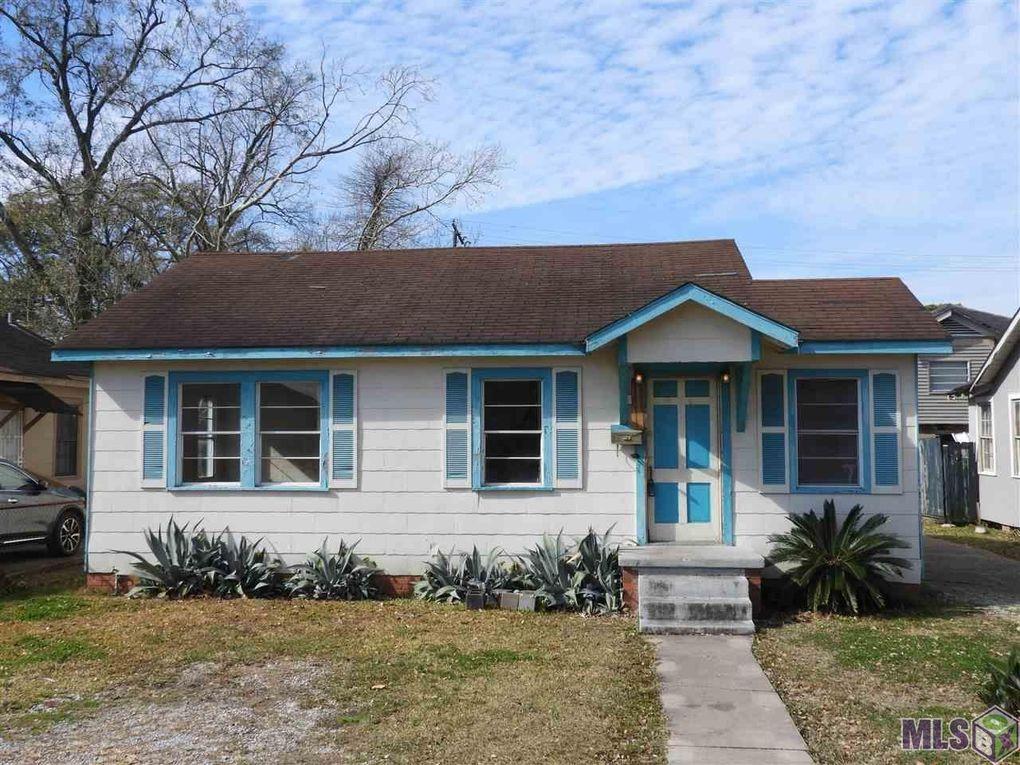 2653 Larkspur Ave Baton Rouge, LA 70805