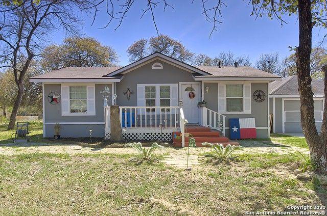 3934 Cannon Wood Elmendorf, TX 78112