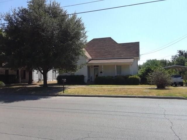 507 SW 5th Ave Mineral Wells, TX 76067