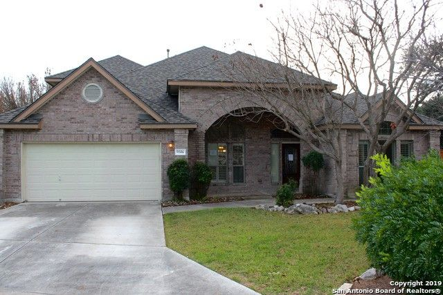9506 French Tree Helotes, TX 78023
