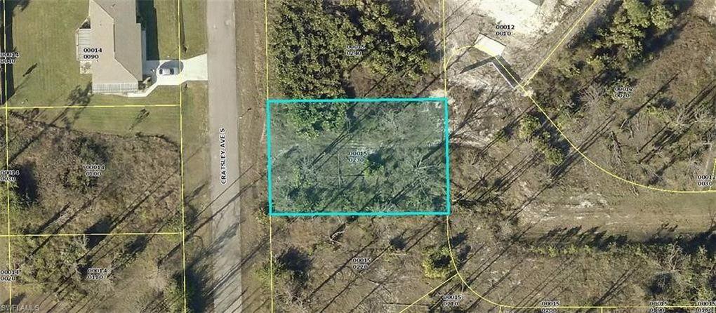 377 Cratsley Ave S Lehigh Acres, FL 33974
