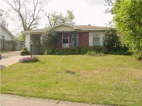 Photo of 61 Elizabeth Ave, Chickasaw, AL 36611
