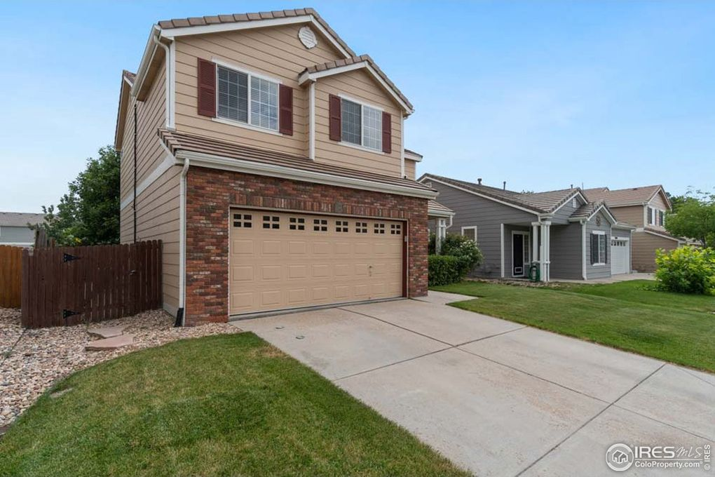 3915 Rannoch St Fort Collins, CO 80524
