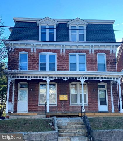 Photo of 546 N Locust St Unit 2, Hagerstown, MD 21740