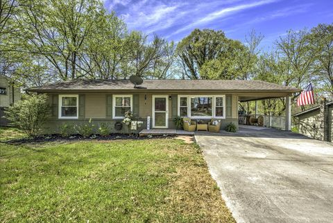 Photo of 2146 Hillsboro Hts, Knoxville, TN 37920