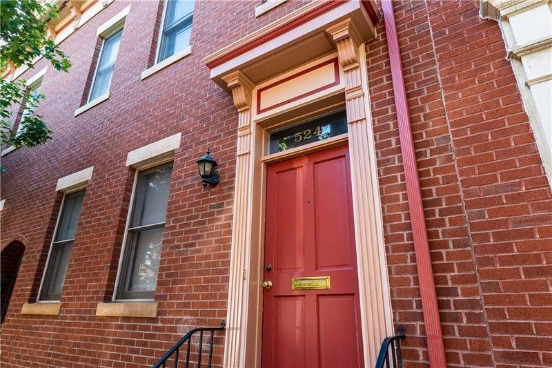 524 Avery St Pittsburgh, PA 15212