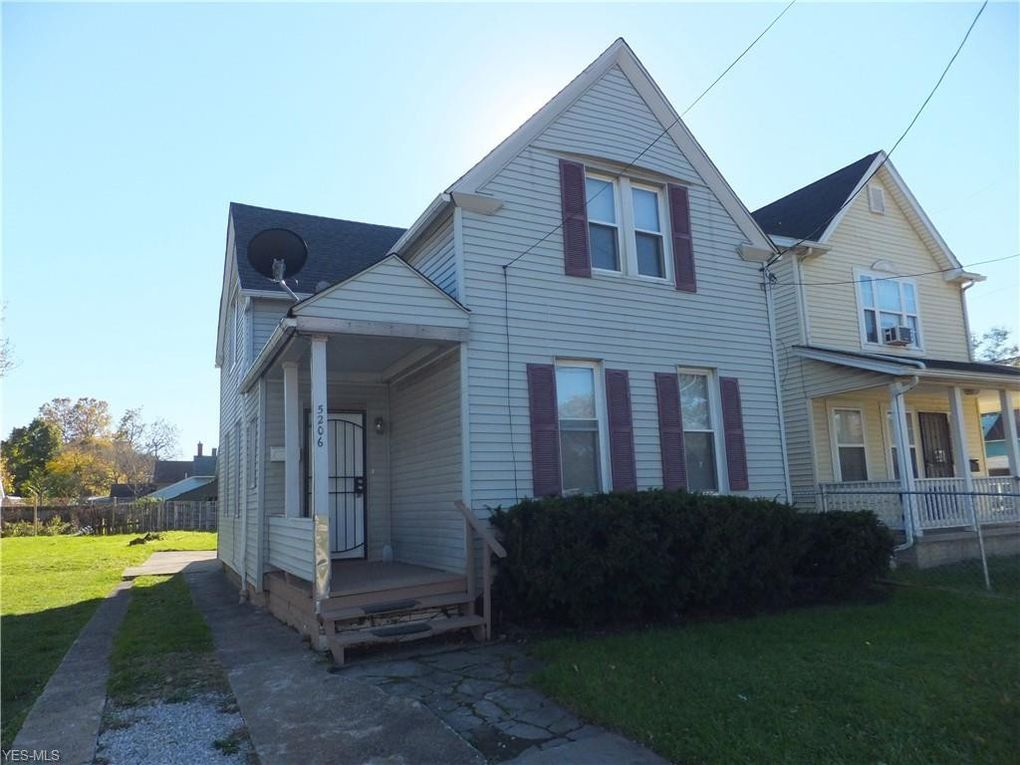 5206 Hamm Ave Cleveland, OH 44127