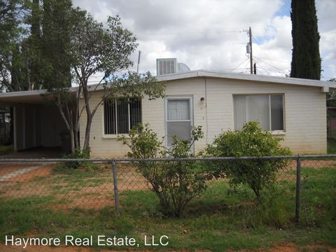 Photo of 43 Busby Dr, Sierra Vista, AZ 85635