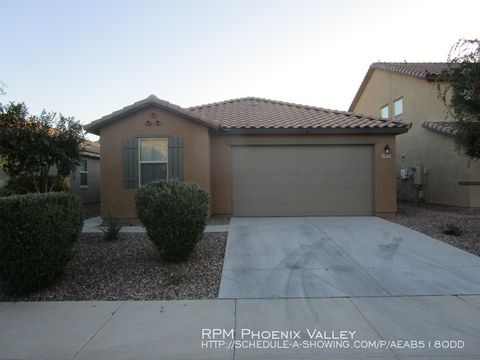 Photo of 12035 W Range Mule Dr, Peoria, AZ 85383