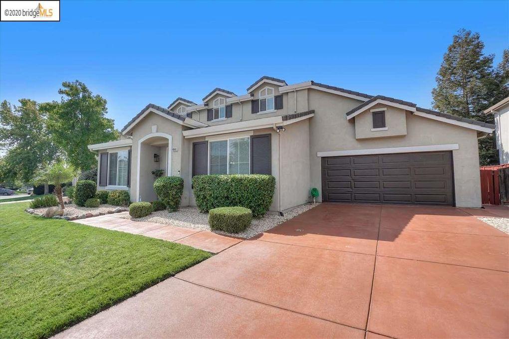 4661 Palomino Way Antioch, CA 94531