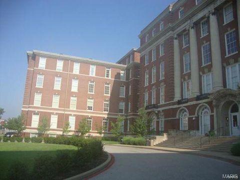 Photo of 1515 Lafayette Ave Unit 209, Saint Louis, MO 63104