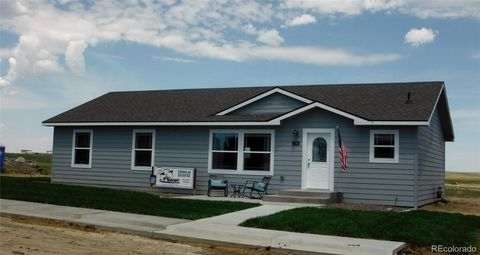 Photo of 1796 9th St, Limon, CO 80828