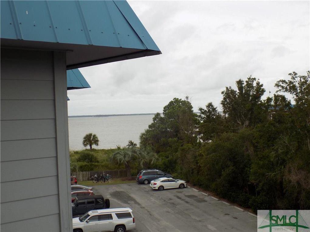 1217 Bay St Unit 331A Tybee Island, GA 31328