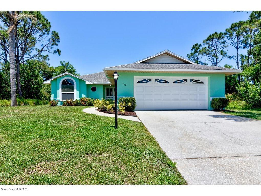 942 Jamaica Ave Sebastian, FL 32958