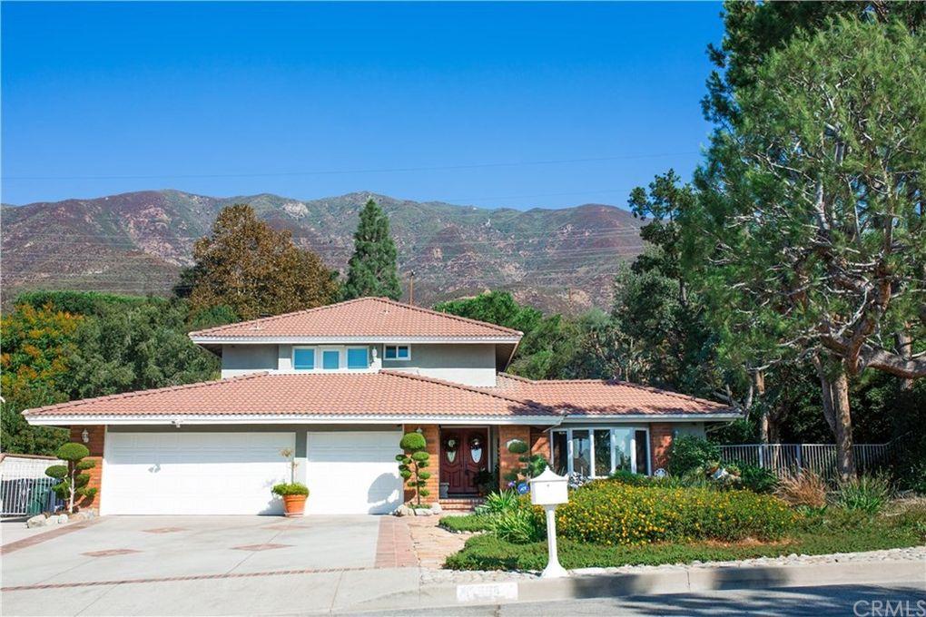 9684 LA Colina Dr Rancho Cucamonga, CA 91737