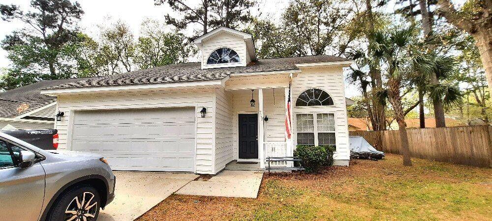 713 Bunkhouse Dr Charleston, SC 29414