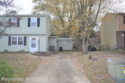 Photo of 780 Match Point Dr, Arnold, MD 21012
