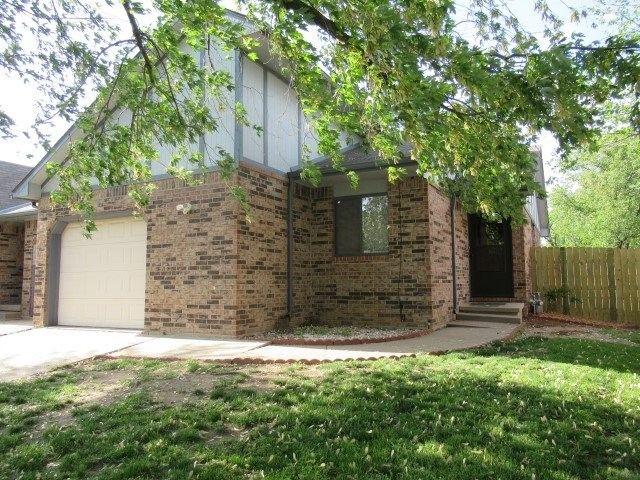 6604 W Oneil St Wichita, KS 67212