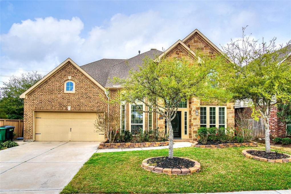 6410 Pepper Hollow Ln Katy, TX 77494