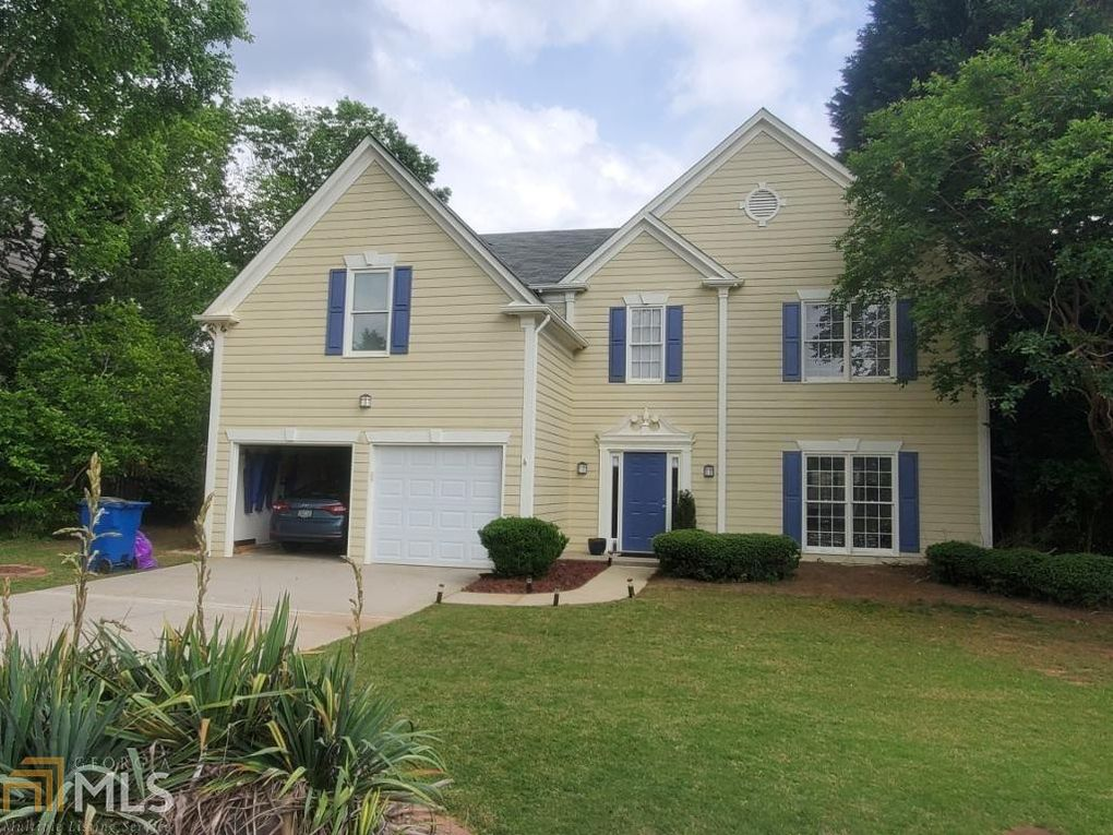 2394 Lake Villas Ln Duluth, GA 30097