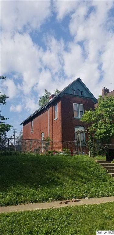 318 Elm St Quincy, IL 62301