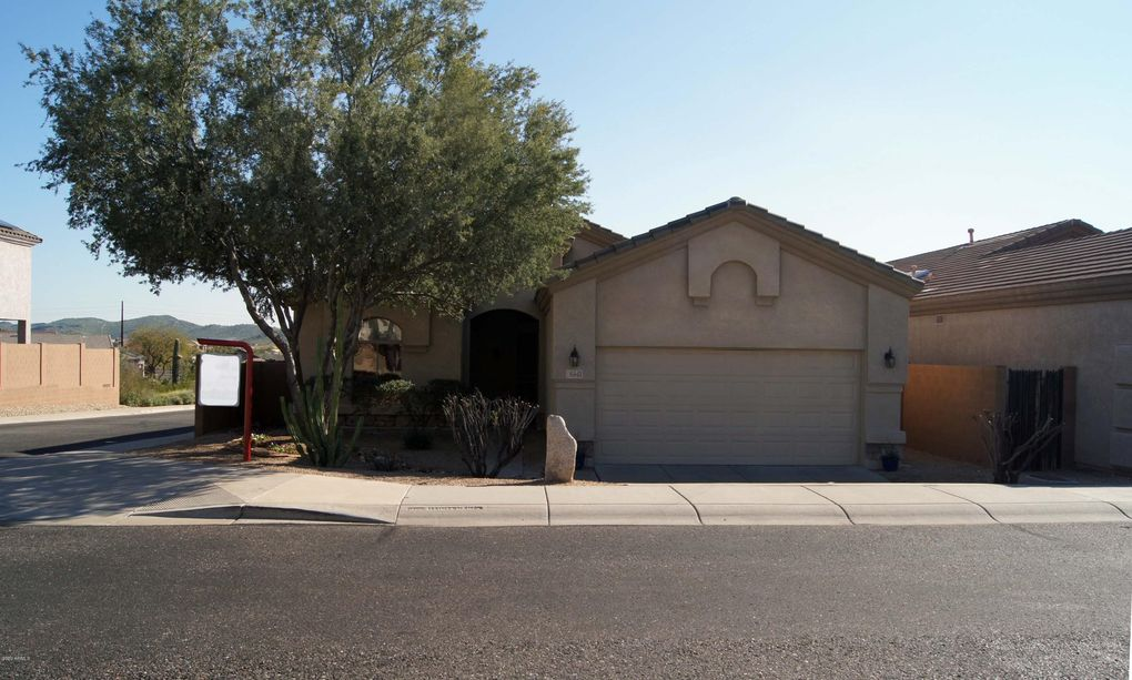 6541 W Molly Ln Phoenix, AZ 85083