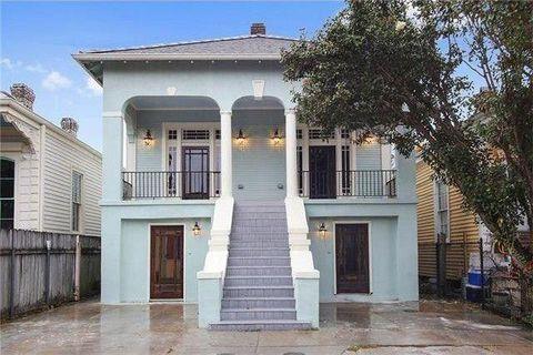 Photo of 2925 Constance St, New Orleans, LA 70115